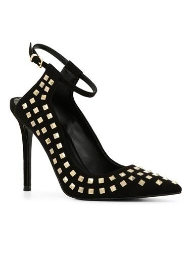 Aldo Topuklu Ayakkabı Siyah